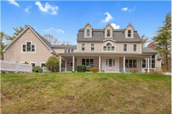 16 Brook Road, Plymouth, MA