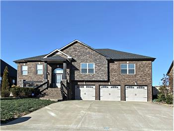 160 Covey Rise Cir ( Lot 51 ), Clarksville, TN