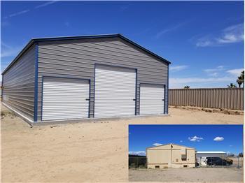 1601 E Solano Place, Fort Mohave, AZ