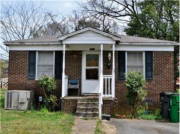 1612 Taylor Avenue, Charlotte, NC