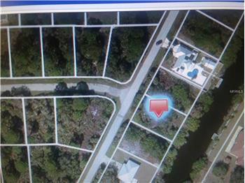 1622 Bruning Ct, Port Charlotte, FL