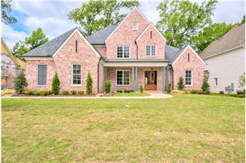 1625 Exmoor Lane, Collierville, TN