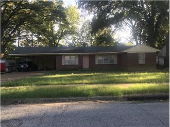 1631 Ontario, Memphis, TN