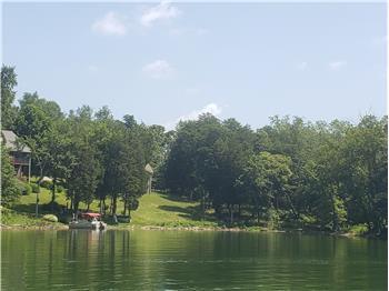 1632 Sequoyah Drive, Mooresburg, TN