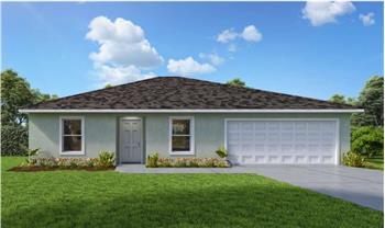 1637 SW Lofgren Avenue, Port St Lucie, FL, FL