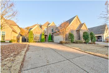 1638 Tartan Lane, Collierville, TN