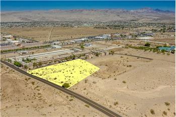 1643 E Havasupai Dr, Bullhead City, AZ
