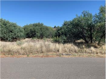 16739 S. Redondo Circle, Mayer, AZ
