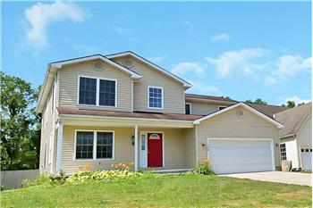 168 Twin Creek Way, Lancaster, OH