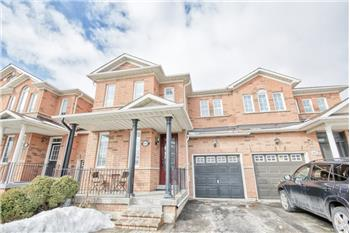169 Wildberry Cres, Vaughan, ON