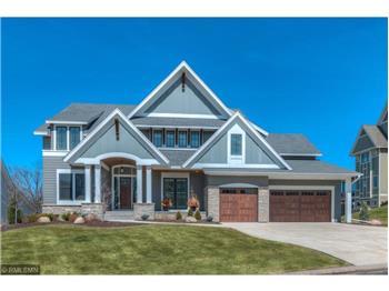 16918 Stratus Court, Eden Prairie, MN