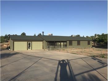16925 Roadrunner, Mayer, AZ
