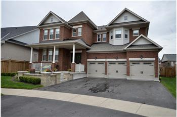 17 Oceans Pond Crt., Caledon, ON