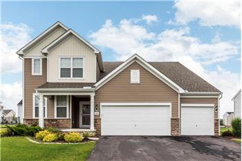 170 Saddlebred Cir, Marysville, OH