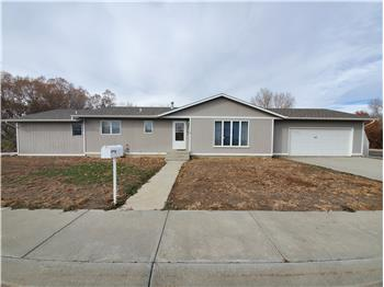 1701 Sage Crossing, Worland, WY