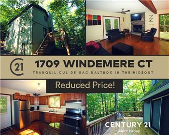 1709 Windemere Ct, Lake Ariel, PA