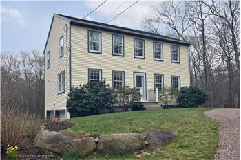 171 Stubtown Road, Hopkinton, RI
