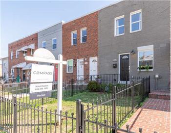 1711 Montello Ave NE, Washington, DC