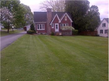 1722 E WASHINGTON ST, Lewisburg, WV