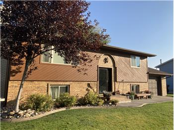 1726 Crest Way, Worland, WY