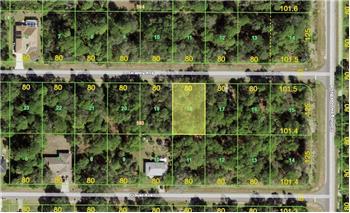 17497 Granby Ave, Port Charlotte, FL