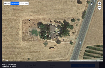 17501 N Highway 88, Lockeford, CA