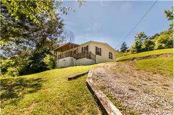 1761 Goodwater Road, Bybee, TN