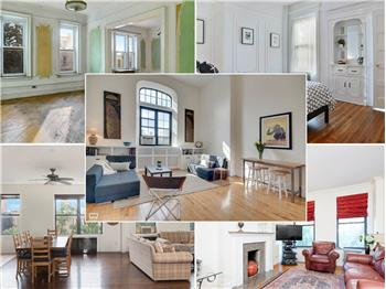 700 West 173 Street Co-Op Unit For Sale, New York, NY