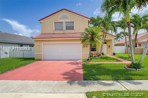18111 NW 18th St, Pembroke Pines, FL