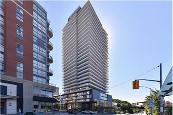 1815 Yonge Street 702, Toronto, ON