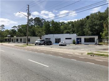 1817 SE Hawthorne Road, Gainesville, FL