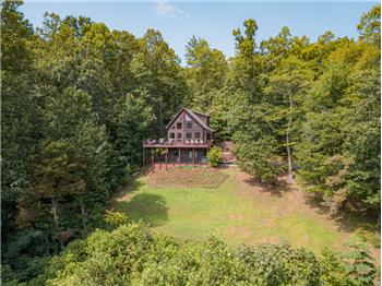 182 Mountain Lookout, Bostic, NC