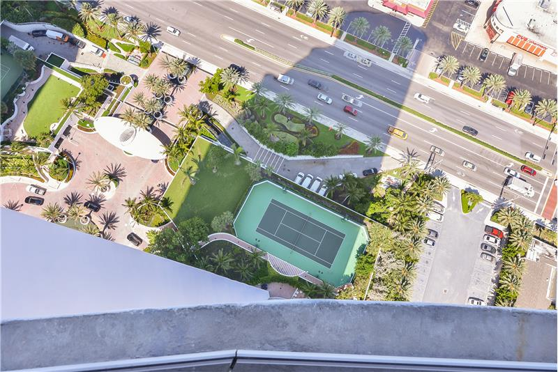 No other oceanfront community offers extensive amenities as noted here from the high-security guard gated entry & more!