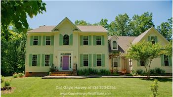18248 Buzzard Hollow Road, Gordonsville, VA