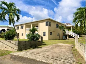 183 Hermon Hill, Christiansted, VI