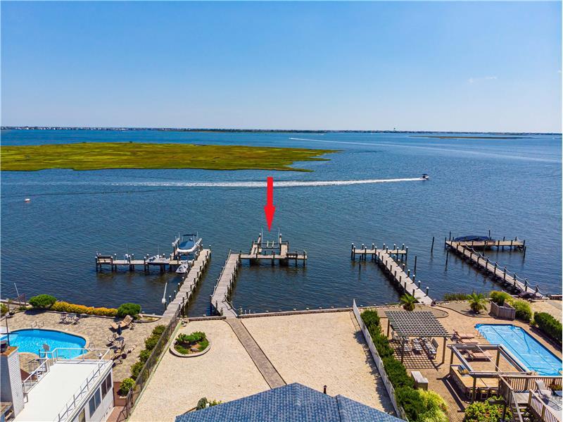 Dock & Boatslip