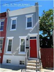 1841 N. Taylor Street, Philadelphia, PA