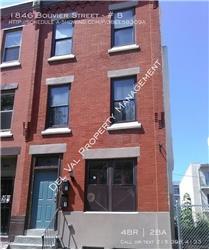 1846 Bouvier Street #B, Philadelphia, PA