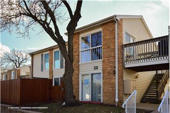 SOLD 1860 Huntington Blvd Unit E, Hoffman Estates, IL