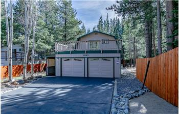 1865 Grizzly Mountain Dr, South Lake Tahoe, CA