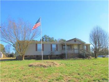 1866 Polk Ford Road, Stanfield, NC