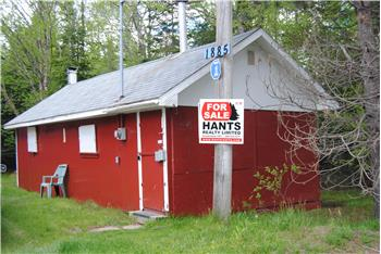 1885 St. Mary s Rd., College Lake, NS
