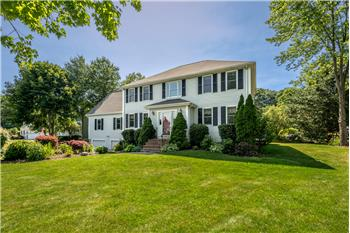 19 Concetta Way, Franklin, MA