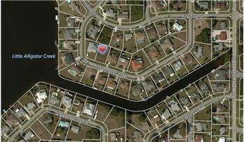 190 N Waterway Dr NW, Port Charlotte, FL