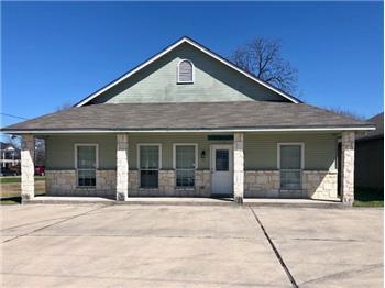 1908 S.16th St., Waco, TX