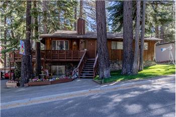 1934  10th Street, South Lake Tahoe, CA