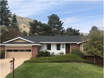 1936 Sage Circle, Golden, CO