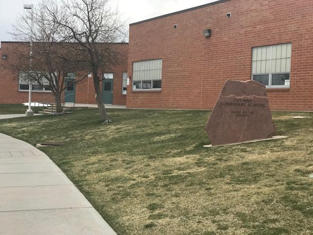 Devinney Elementary School is 0.8 miles away