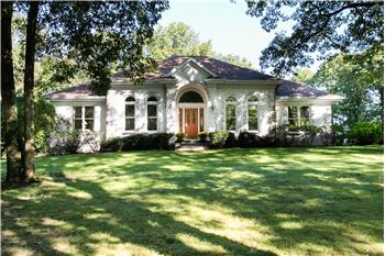NEW LISTING! One Level Luxury Home in North Smithfield