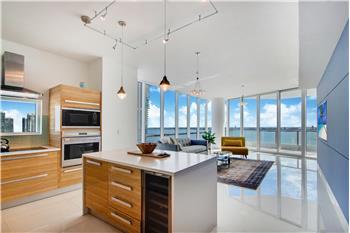 2020 N Bayshore Drive #3801, Miami, FL
